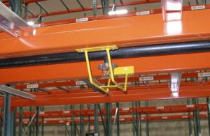 In Rack Sprinkler Systems Millwright Inc