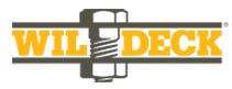 wildeck mezzanines logo