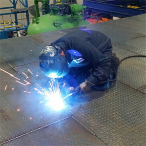welding299
