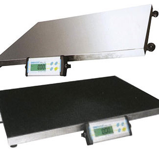 bench-scales