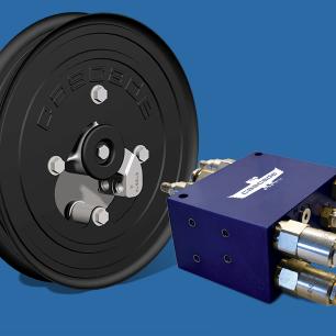 hydraulic-electrical